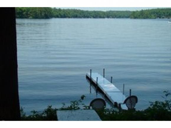 Moultonborough NH Single Family for sale