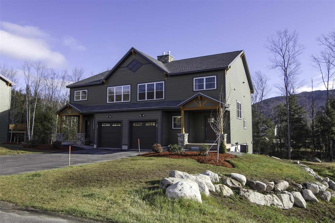 LINCOLN NH Condo for sale $$425,000 | $155 per sq.ft.