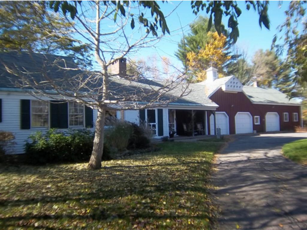Bridgewater NH Single Family for sale