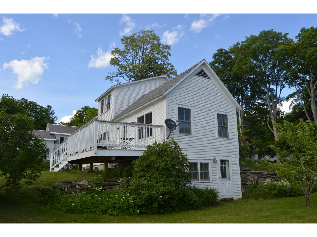 2294 Belmont Road, Mount Holly, VT 05730