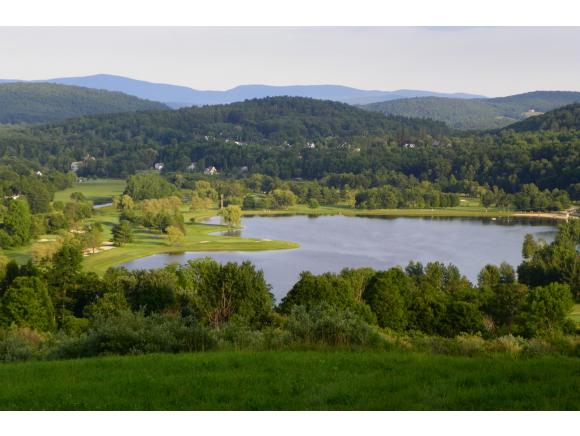 VILLAGE OF QUECHEE IN TOWN OF HARTFORD VT LAND  for sale $$377,000 | 34.9 Acres  | Price Per Acre $10,802