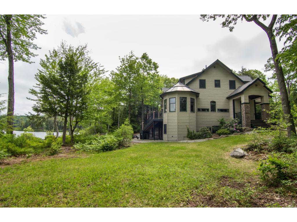 64 Beaver Dam Road, Alton, NH, 03809 | Maxfield Real Estate