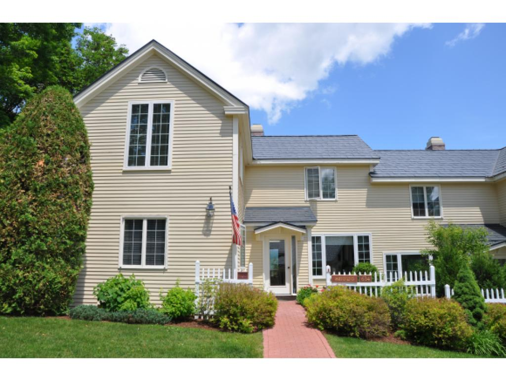MANCHESTER VT Condo for sale $$339,000 | $176 per sq.ft.