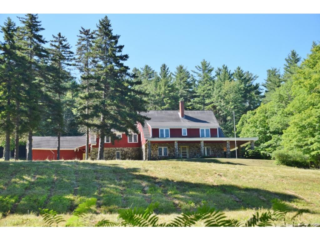 FREEDOM NH  Home for sale $475,000