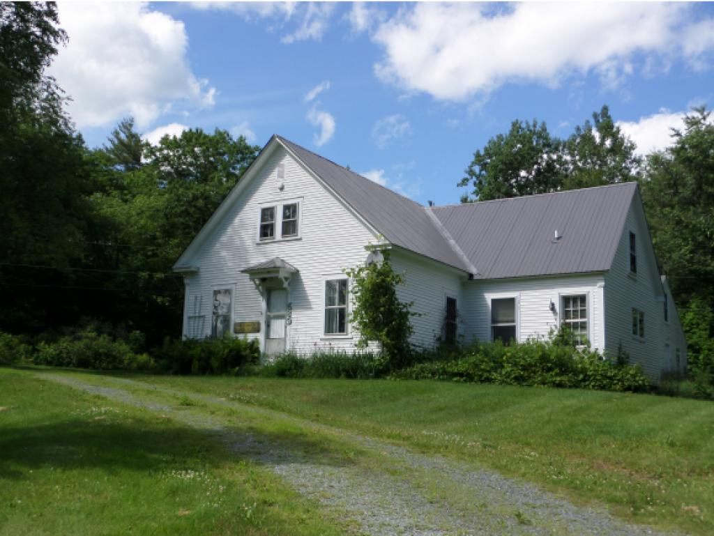 PIERMONT NH Home for sale $$119,000 | $73 per sq.ft.