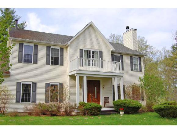 ARLINGTON VTHome for sale $$372,000 | $137 per sq.ft.