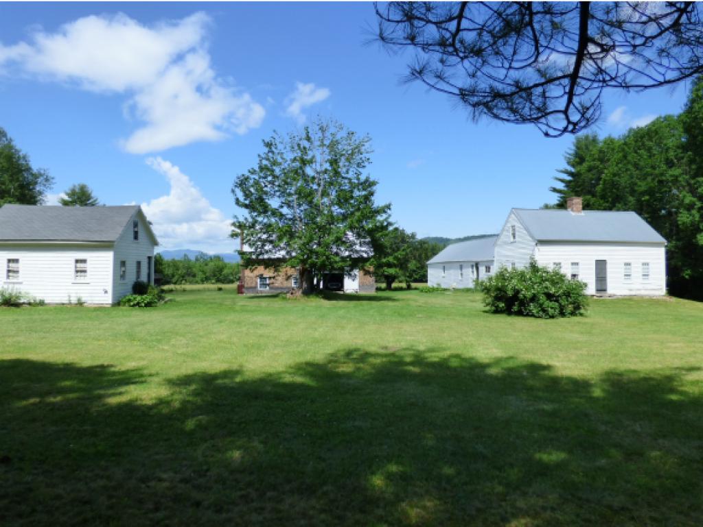 EFFINGHAM NH Home for sale $244,000