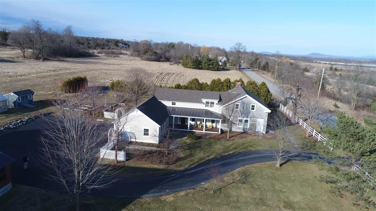 PANTON VT Home for sale $$699,000 | $189 per sq.ft.