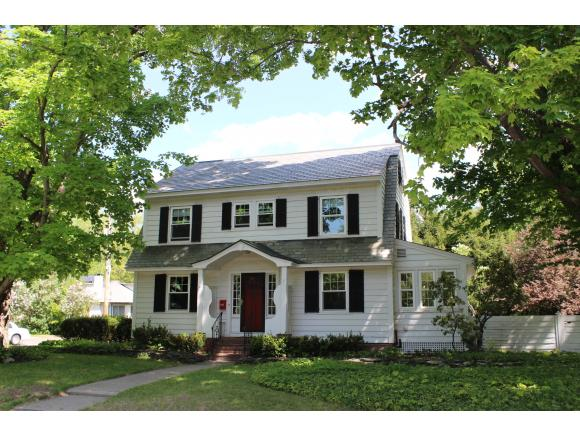 CLASSIC CHARM!  This very special Dutch Colonial...