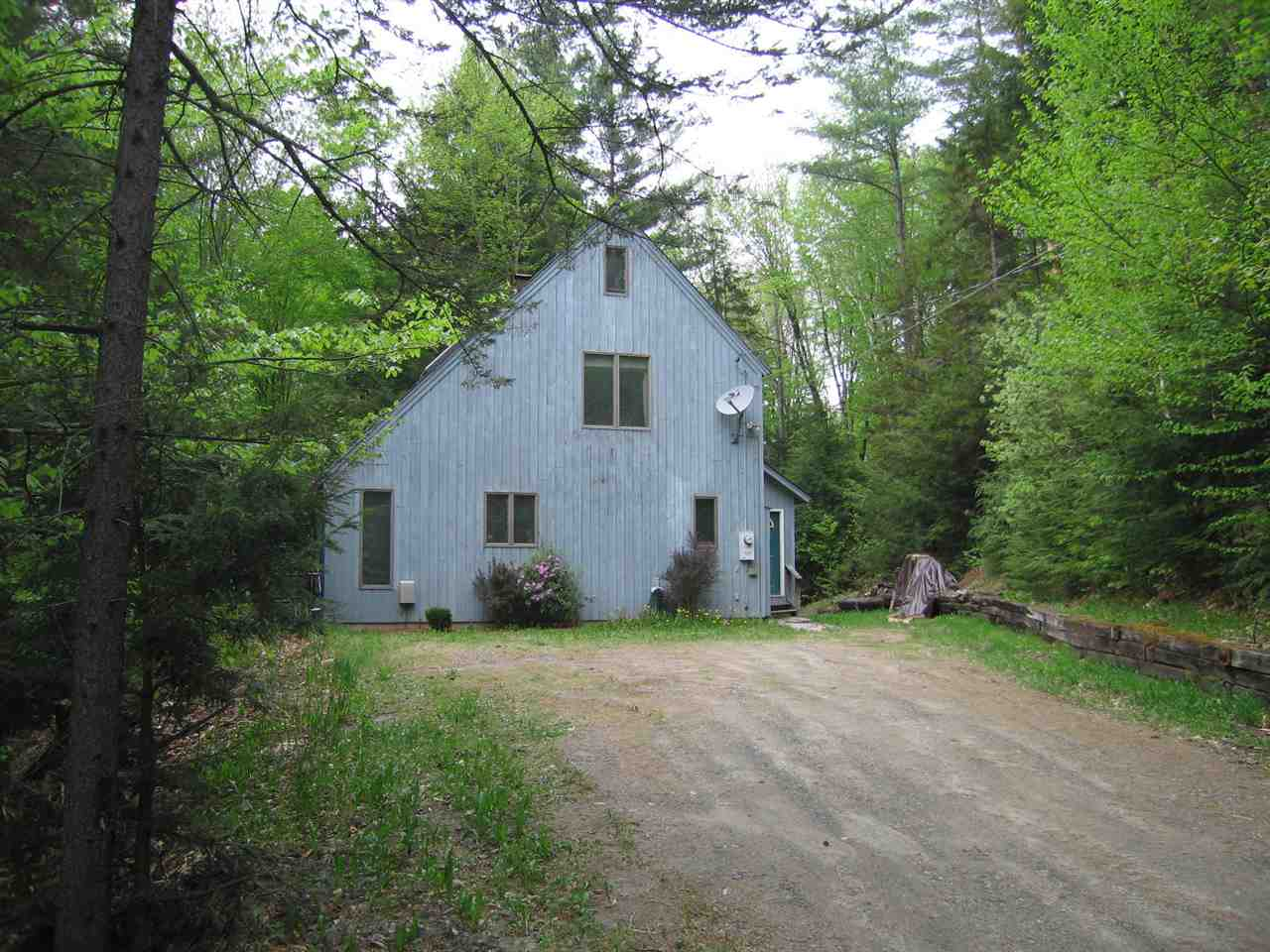 PITTSFIELD VT Home for sale $$209,000 | $141 per sq.ft.