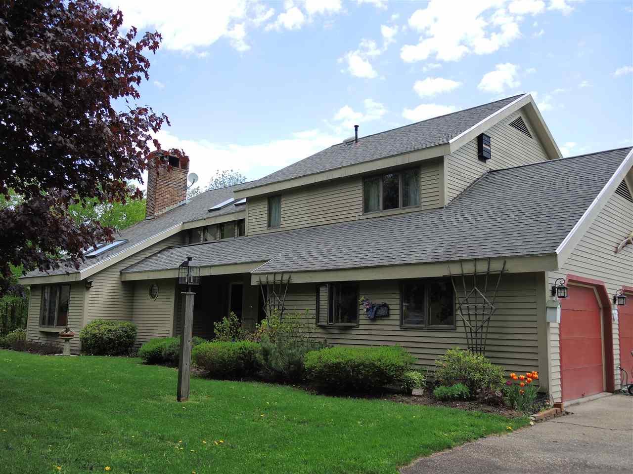 CHITTENDEN VTHome for sale $$550,000 | $189 per sq.ft.