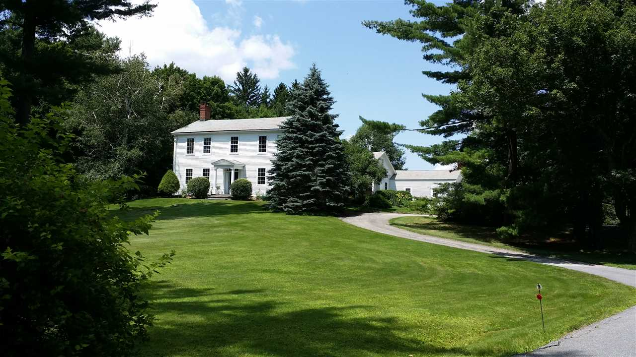 VILLAGE OF OLD BENNINGTON IN TOWN OF BENNINGTON VT Home for sale $$1,145,000 | $226 per sq.ft.
