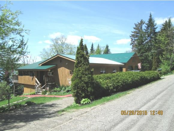 1150 Cottage Road, Averill, VT 05901