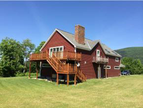 SHAFTSBURY VT Home for sale $$569,000 | $287 per sq.ft.