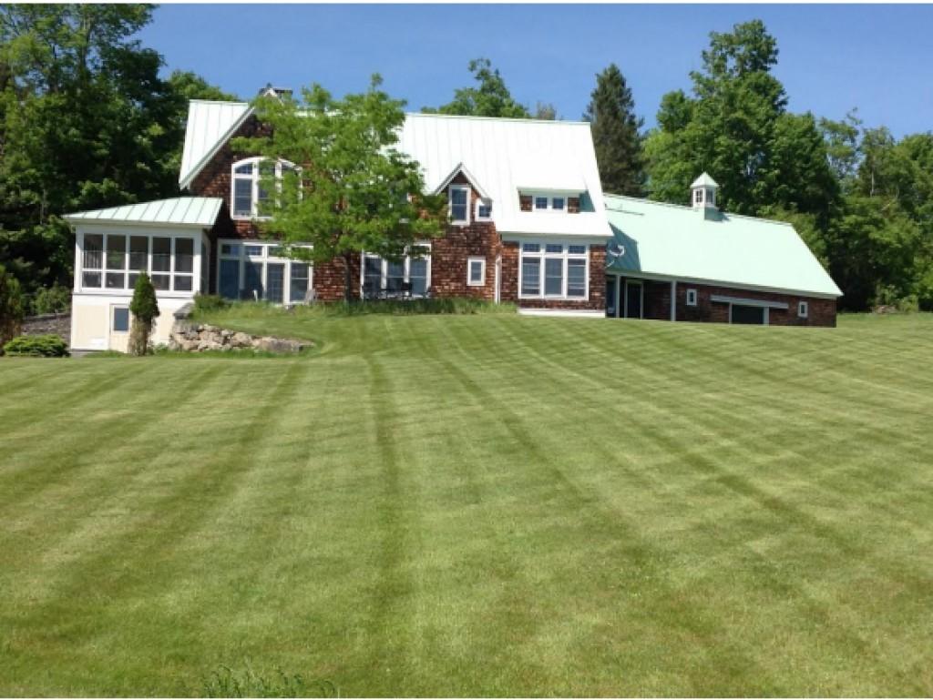 BURKE VTHome for sale $$695,000 | $251 per sq.ft.