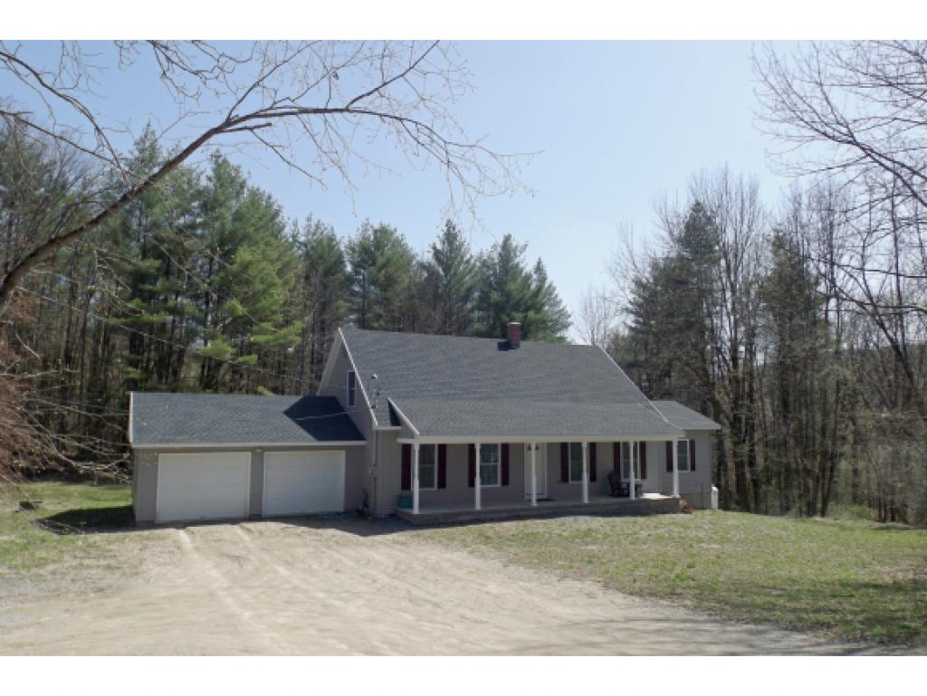 CLARENDON VT Home for sale $$265,000 | $126 per sq.ft.