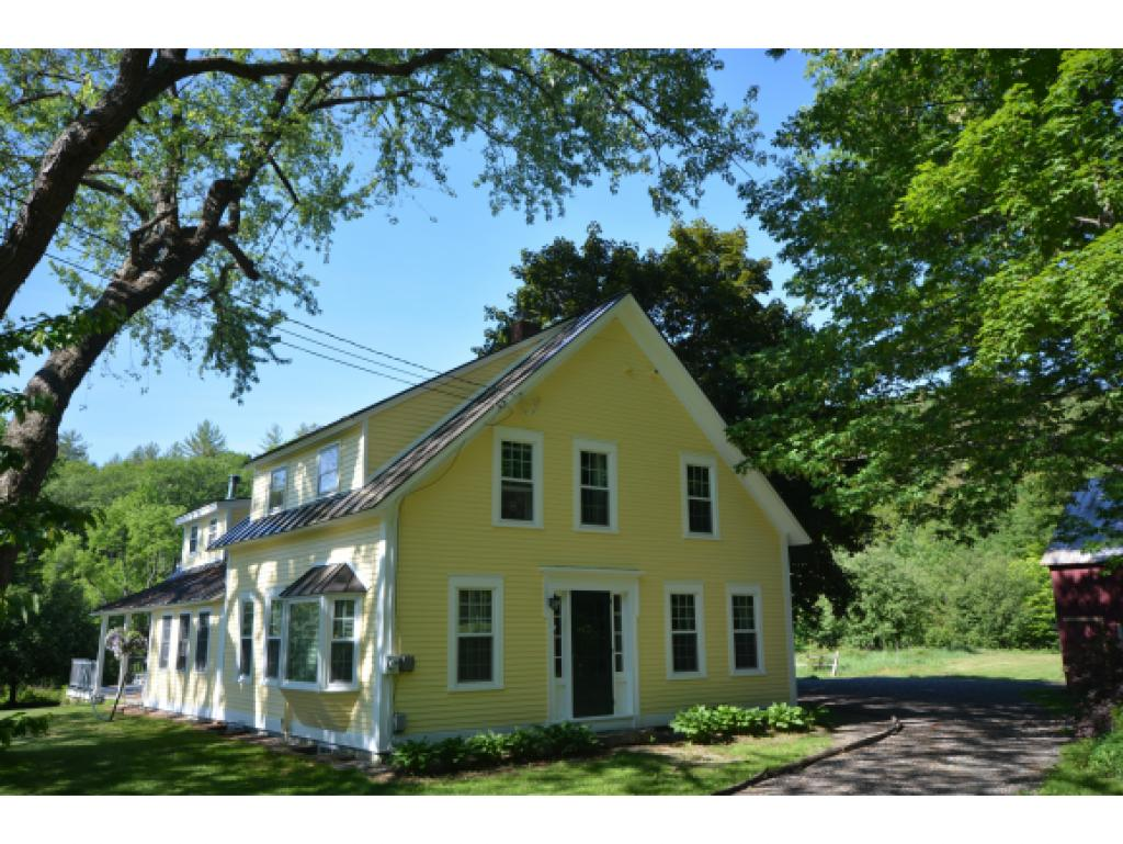 Reading vermont homes for sale page 2 for Vermont home builders