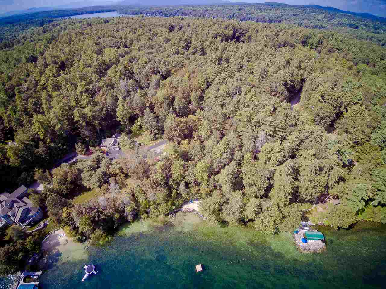 WOLFEBORO NH  Home for sale $3,488,000