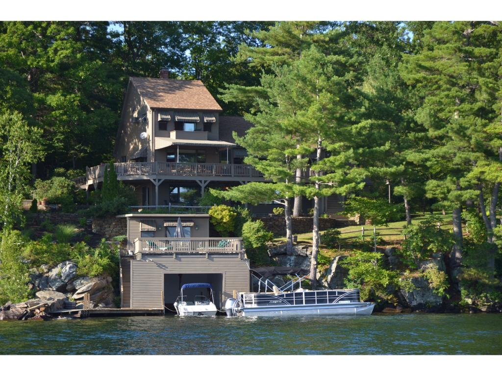 WOLFEBORO NH  Home for sale $1,975,000