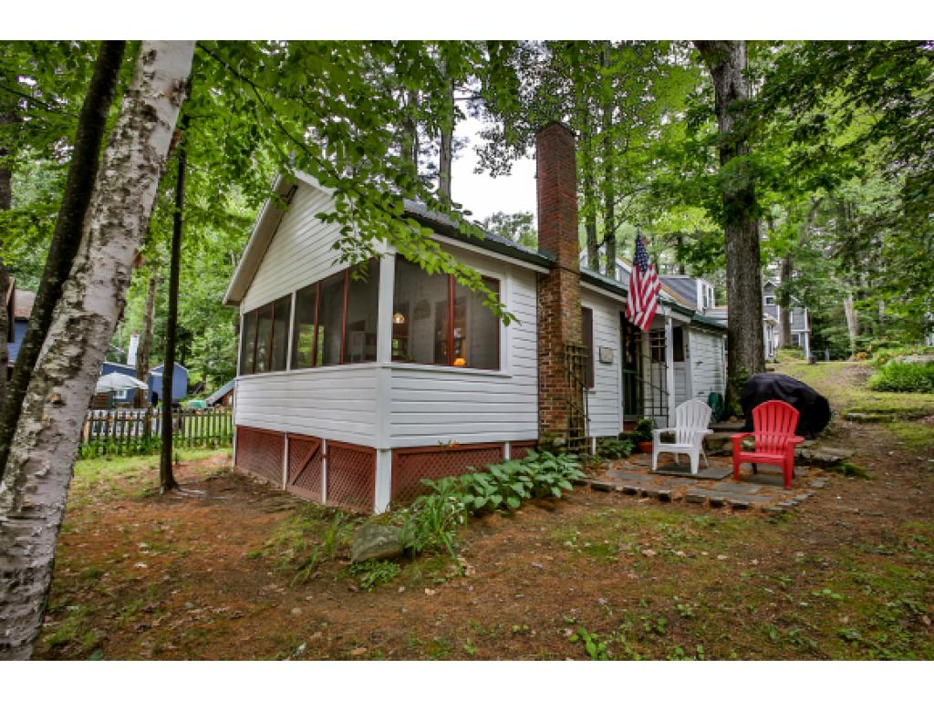 Amherst NHHome for sale $List Price is $103,000