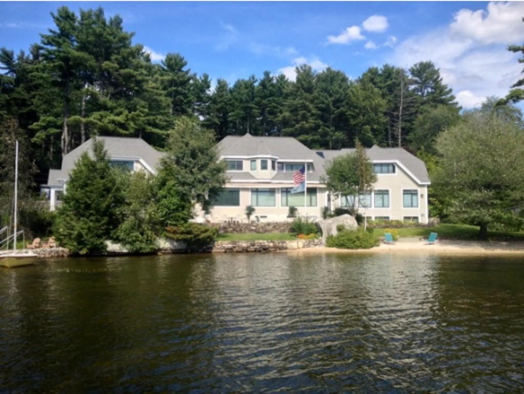 TUFTONBORO NH Home for sale $2,498,000