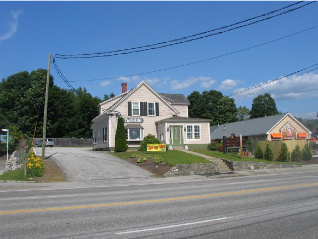 CLAREMONT NH Commercial Property for sale $$255,800 | $56 per sq.ft.