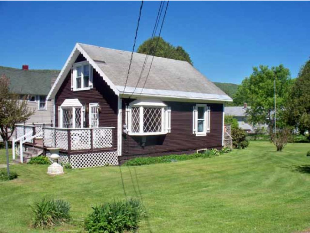 WALLINGFORD VT Home for sale $$59,999 | $49 per sq.ft.
