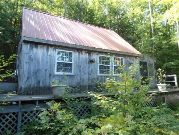 ROCKINGHAM VT Home for sale $$79,500 | $137 per sq.ft.