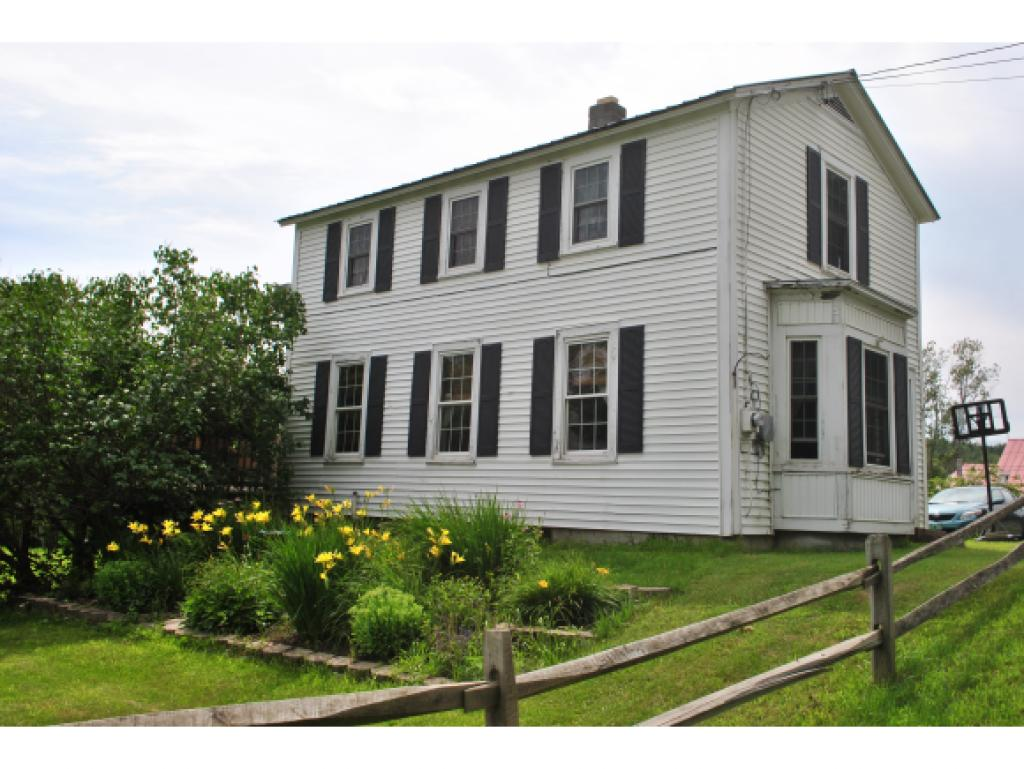 HARTLAND VT Home for sale $$184,900 | $117 per sq.ft.