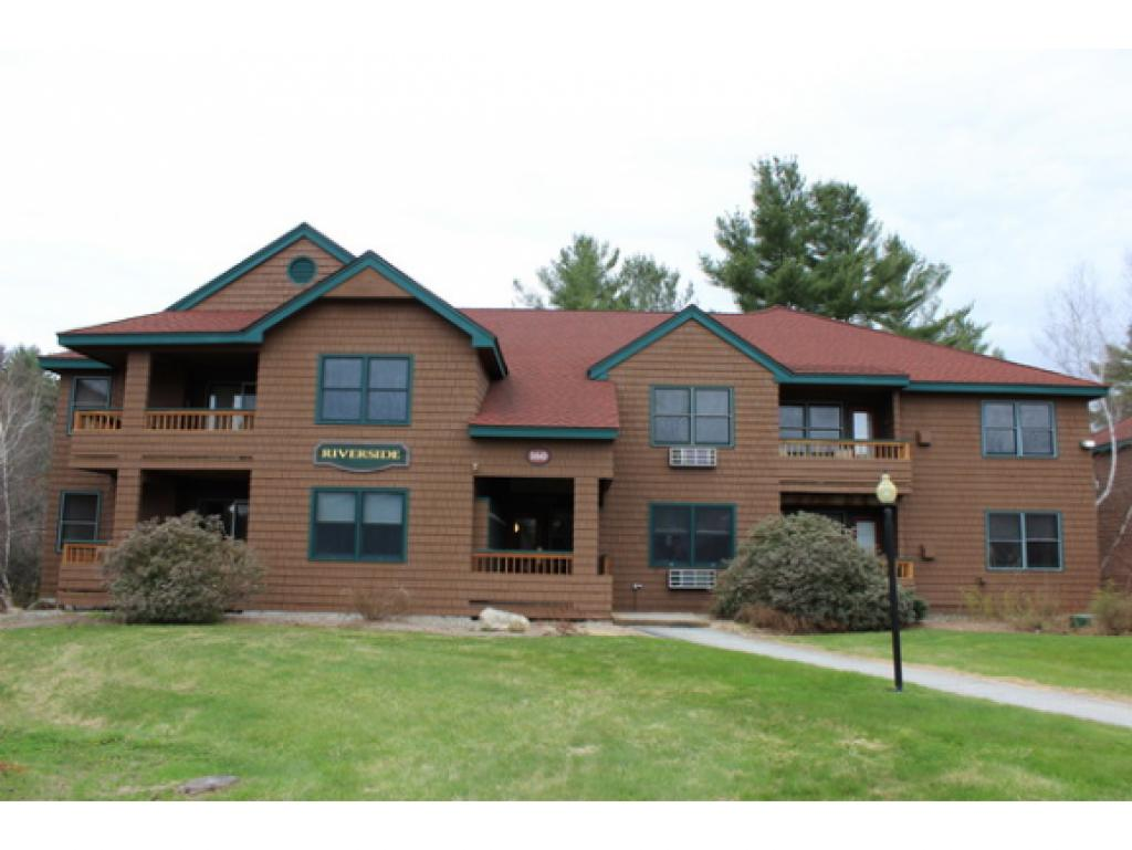 WOODSTOCK NH Condo for sale $$19,900 | $0 per sq.ft.
