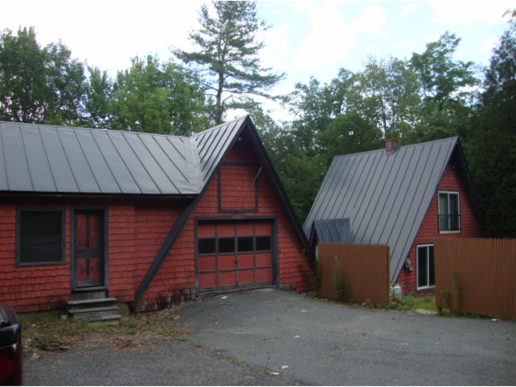 HARTFORD VT Home for sale $$140,000 | $116 per sq.ft.