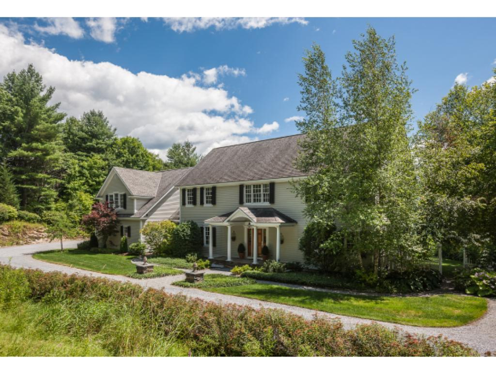 MANCHESTER VT Home for sale $$959,000 | $203 per sq.ft.