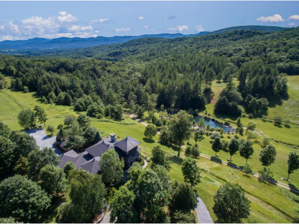 PITTSFORD VT Home for sale $$2,490,000 | $620 per sq.ft.