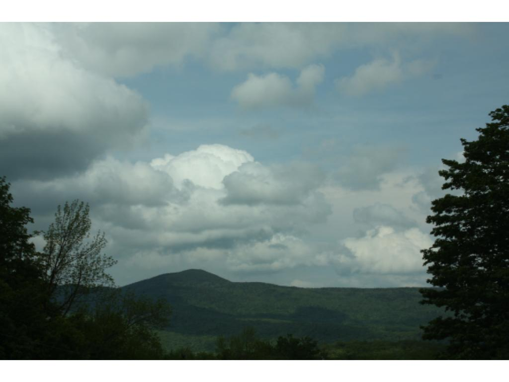 303 Route 8, Old South Road, Searsburg, VT 05363