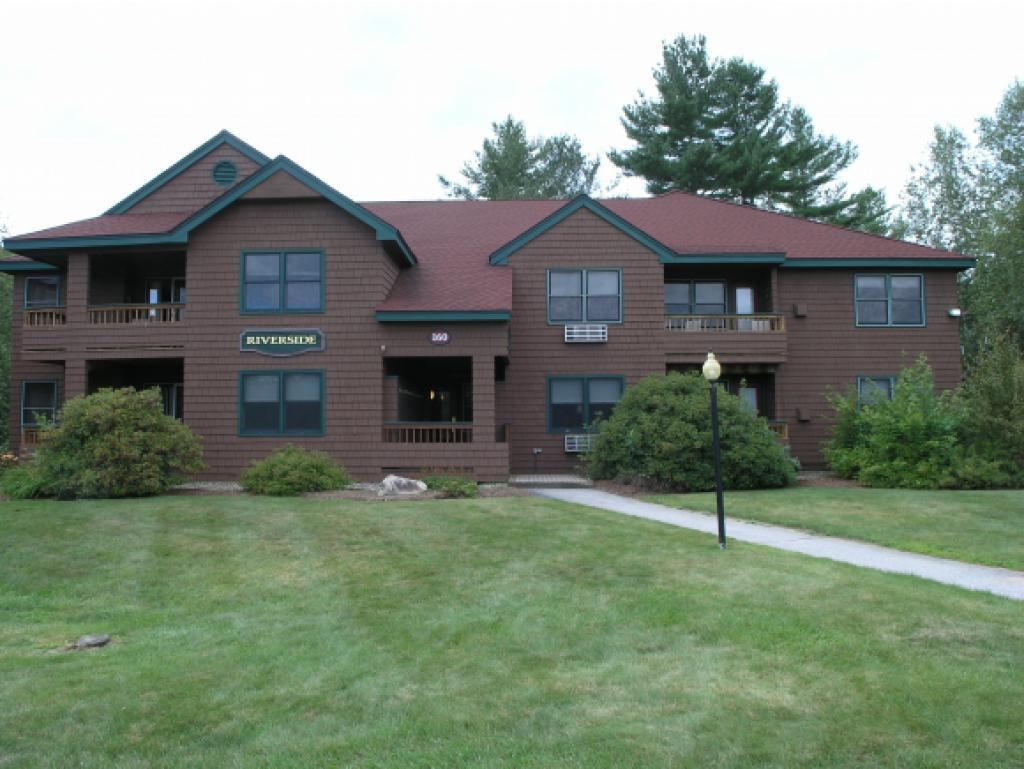 160 Deer Park Drive unit #140D Drive 140, Woodstock, NH 03262