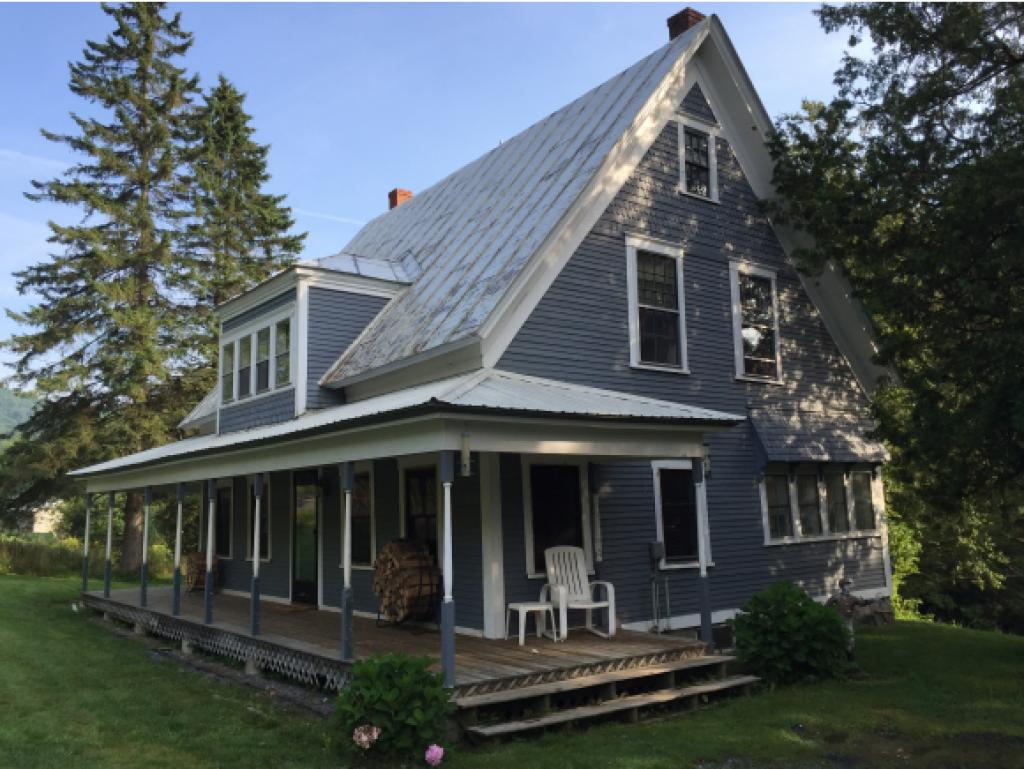 TOPSHAM VT Home for sale $$136,000 | $79 per sq.ft.