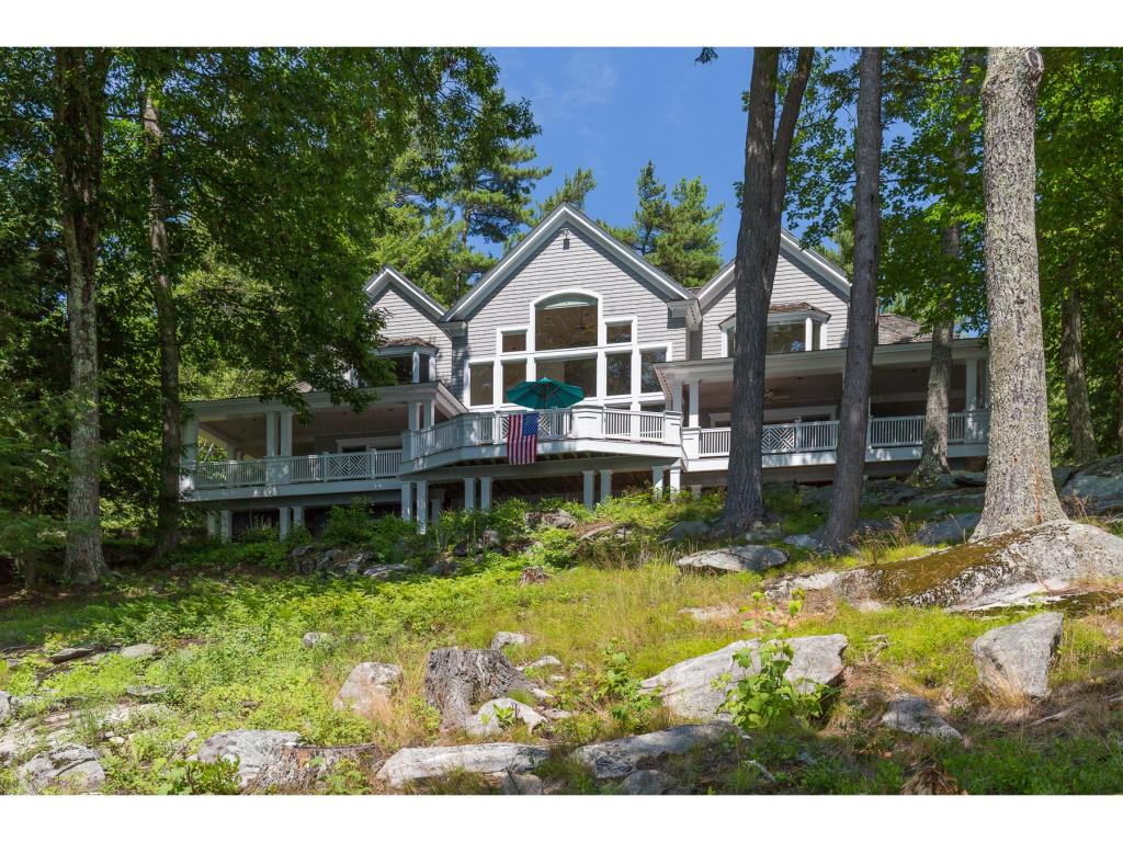 WOLFEBORO NH  Home for sale $4,295,000