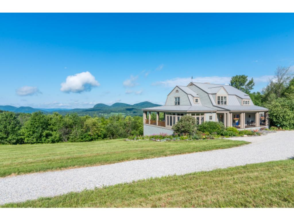 DANBY VT Home for sale $$795,000 | $288 per sq.ft.