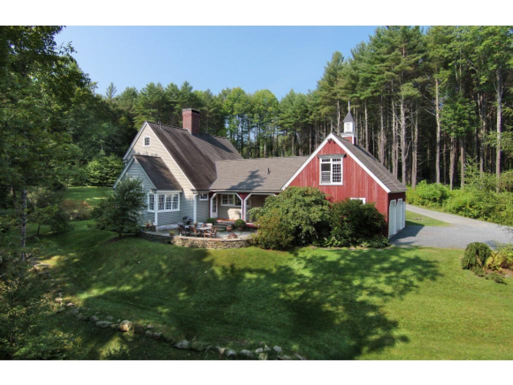 HARTLAND VT Home for sale $$699,000 | $250 per sq.ft.