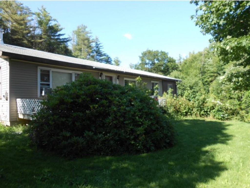 620 Lower Main St., Johnson, VT 05656