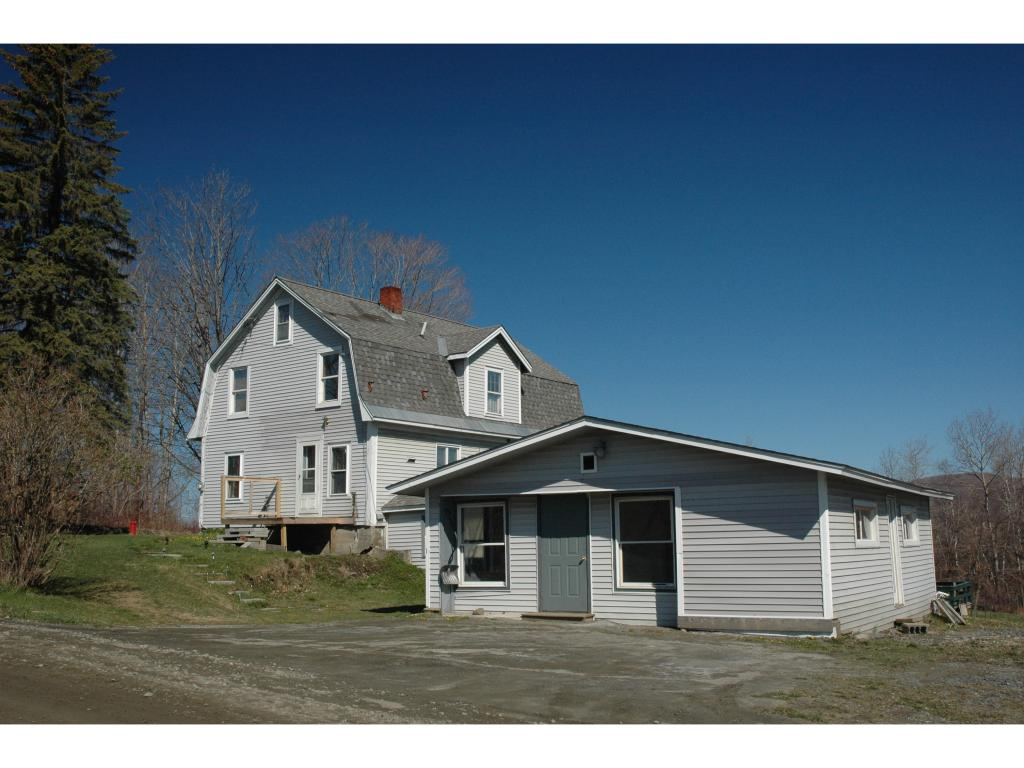 WILLIAMSTOWN VT Home for sale $$175,000 | $0 per sq.ft.