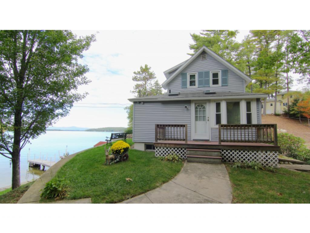 ALTON NH  Home for sale $660,000