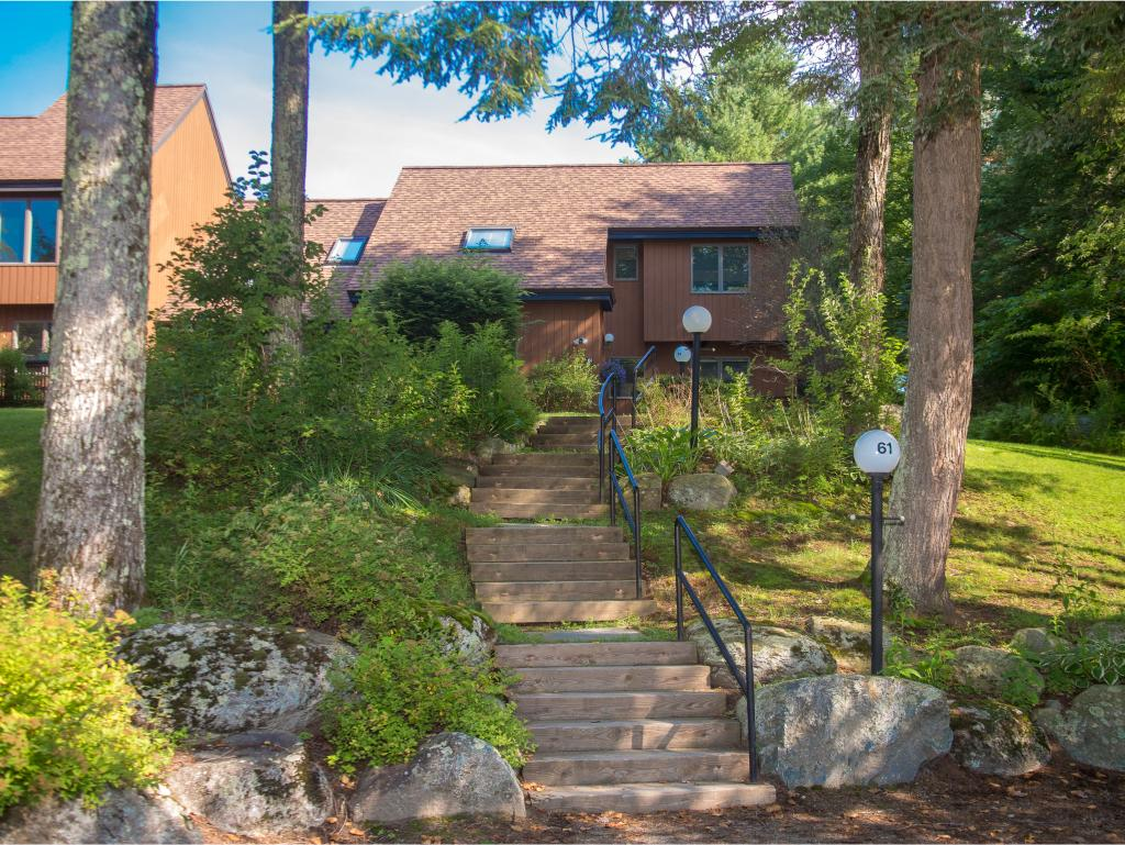 251 Luce Hill Road, Stowe, VT 05672
