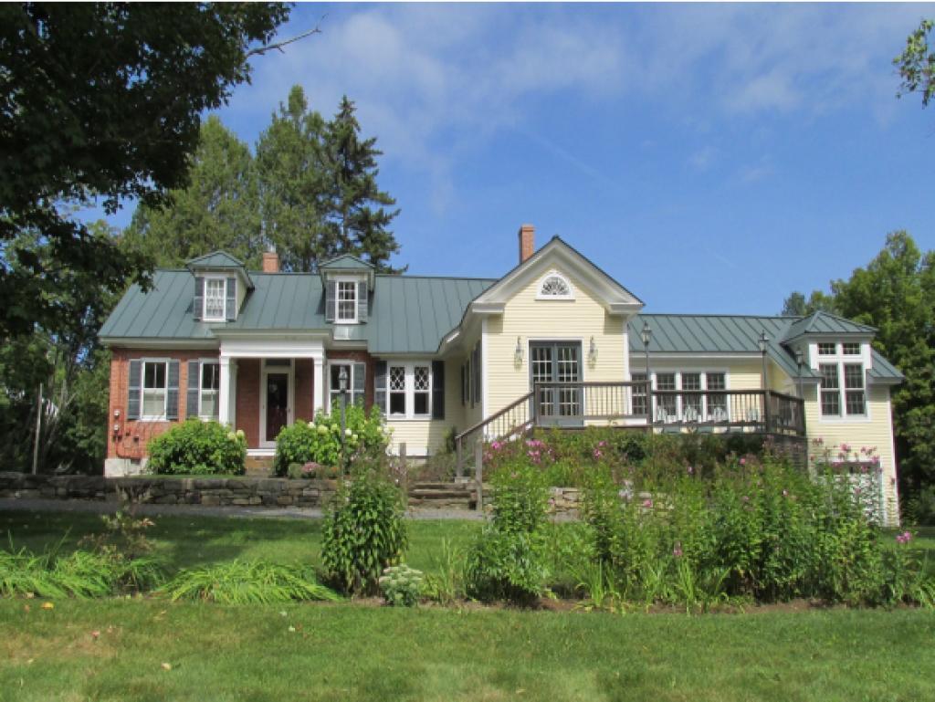 WOODSTOCK VTHome for sale $$525,000 | $189 per sq.ft.