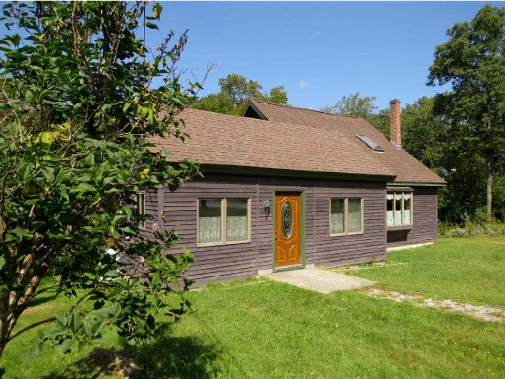 4413 Route 103 Route, Mount Holly, VT 05758