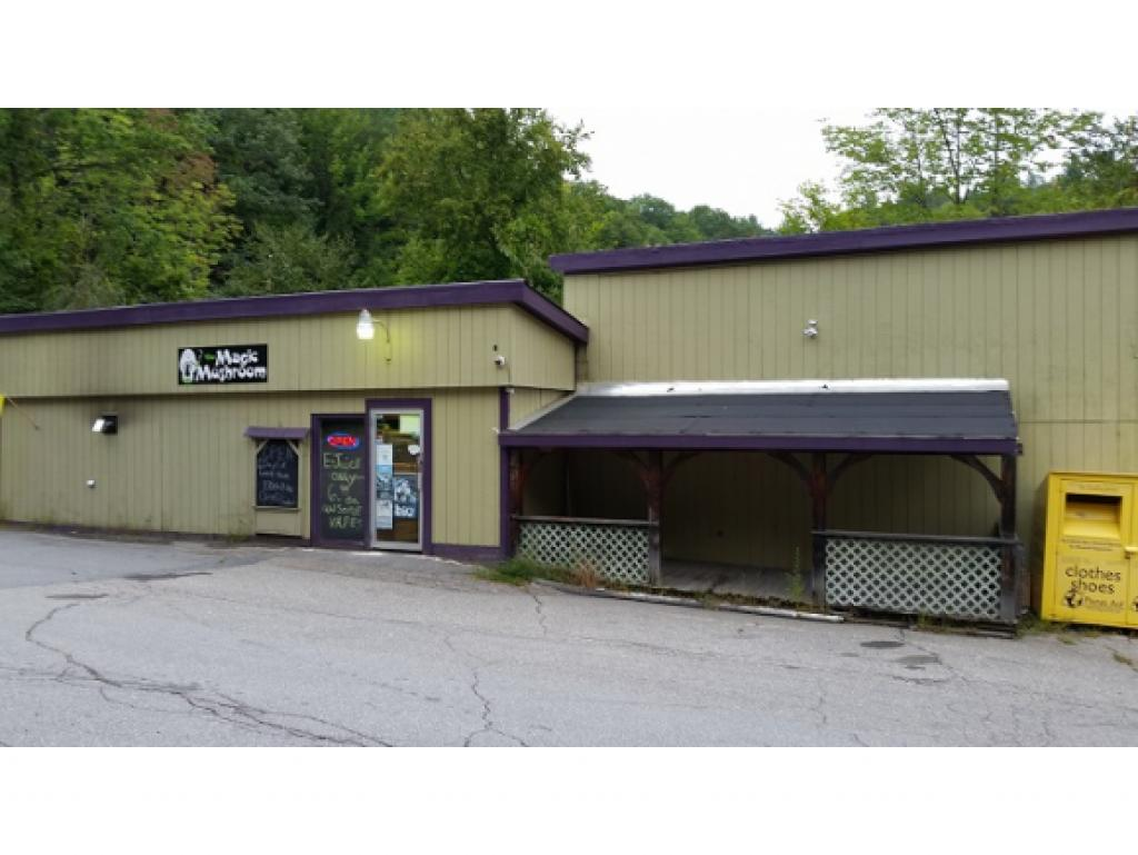 SPRINGFIELD VT Commercial Property for sale $$85,500