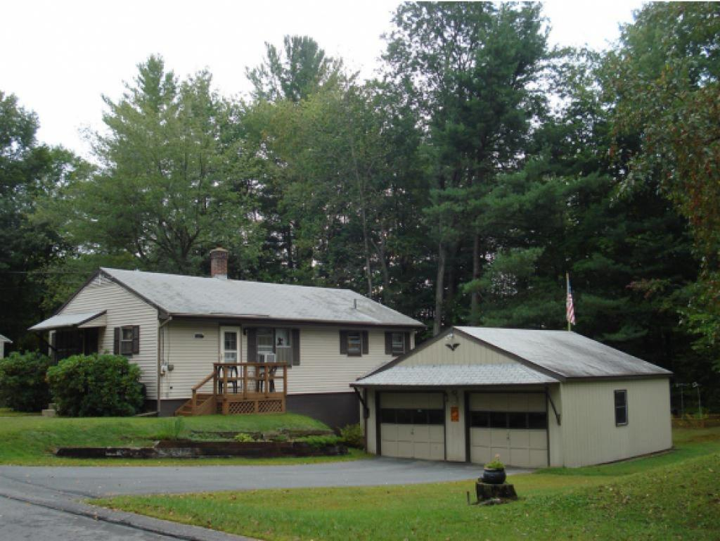 Claremont NH 03743Home for sale $List Price is $114,900
