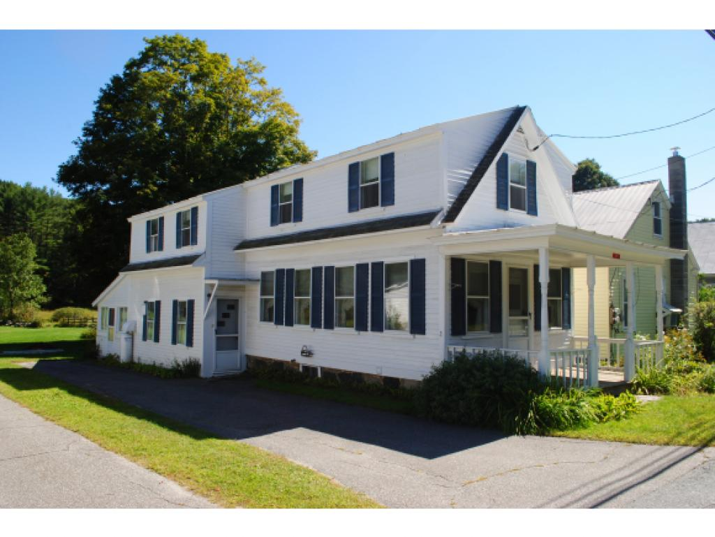 READING VT Home for sale $$74,900 | $54 per sq.ft.