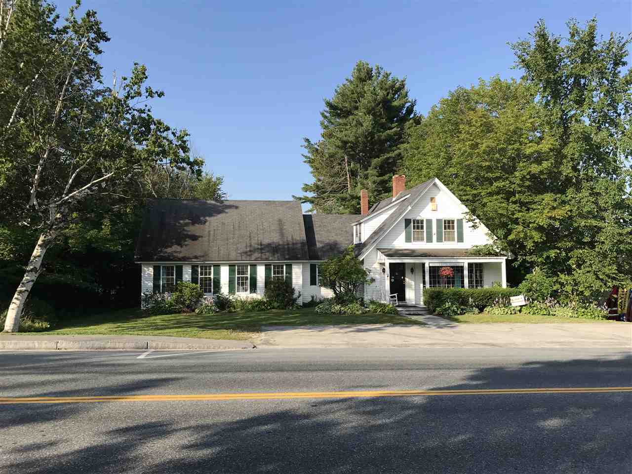 NEW LONDON NH Commercial Property for sale $$459,000