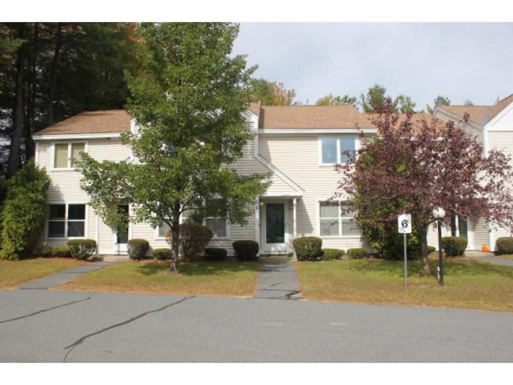 SPRINGFIELD VT Condo for sale $$113,500 | $107 per sq.ft.